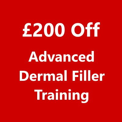 advanced filler training